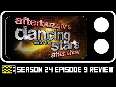 Dancing With The Stars Season 24 Episode 9 Review & After Show | AfterBuzz TV
