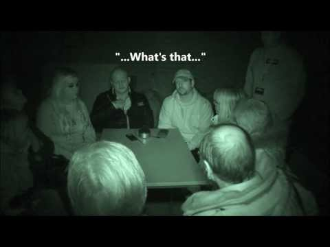 Most Haunted Morecambe Winter Gardens S03E06