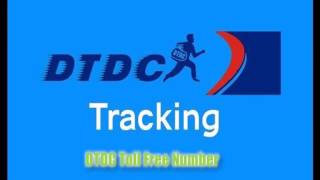 Dtdc Courier Tracking Shipway