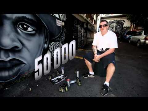 Foot Locker - Art Prize Commercial.