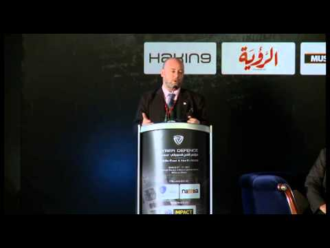Cyber Defence Summit: Ethical hacking and the world of hacker hiring