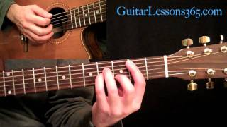 happy xmas war is over guitar lesson john lennon chords