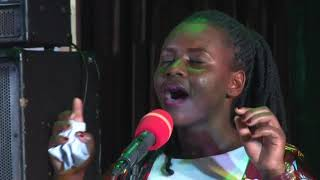 Ye kabaka by Ap. Jonathan Babara featuring Realms of worship