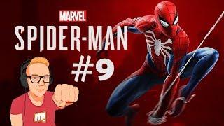 """MARVEL Spider-Man """"Wejście demonów"""" #9"""