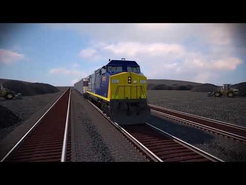 Insight Terminal Solutions Oakland Bulk and Oversized Terminal Video