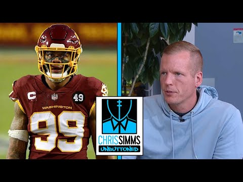 Chris Simms' year in preview: Top defenses to watch | Chris Simms Unbuttoned | NBC Sports