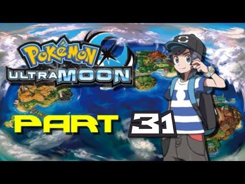 Pokemon Ultra Moon: Part 31: Ah, Aromatherapy