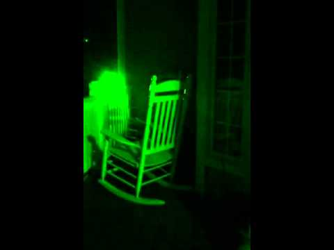 Scary Rocking Chair Youtube