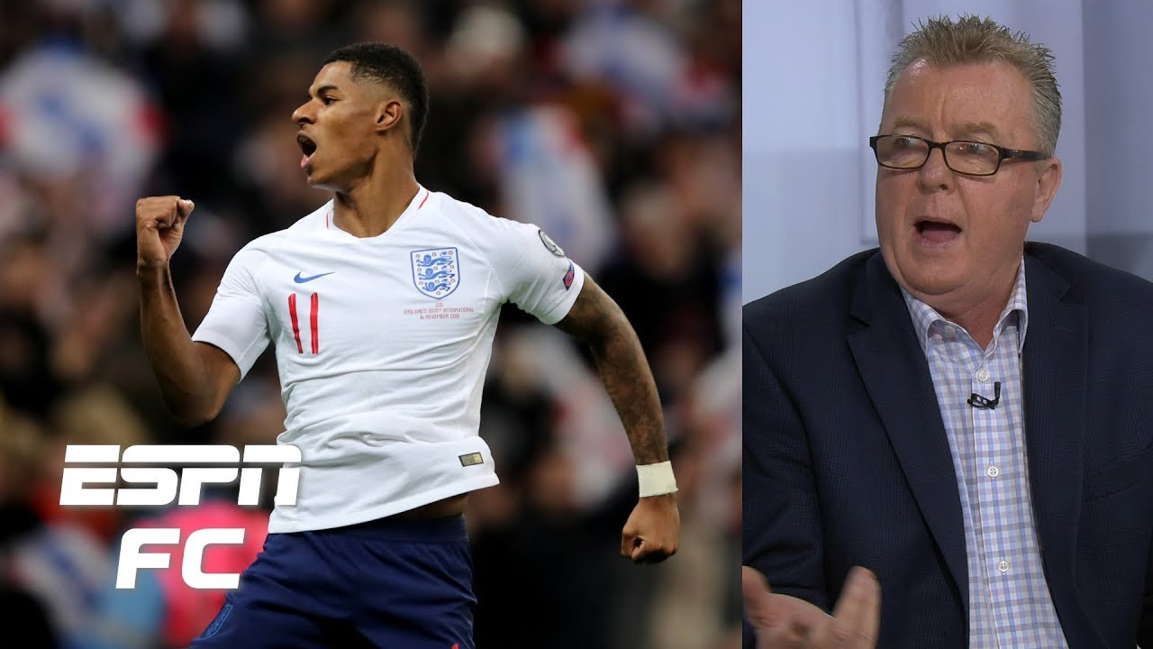 England Team World Cup 2020.England Are Better Now Than Their 2018 World Cup Semifinal Team Steve Nicol Uefa Euro 2020