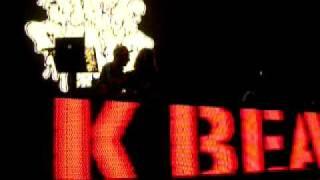 Boy 8 Bit - Drumming Song at Hard 13 2010