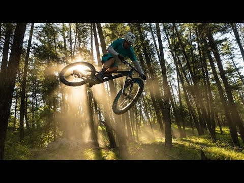 Exploring Singletrack in Whitefish Montana | Yeti Cycles