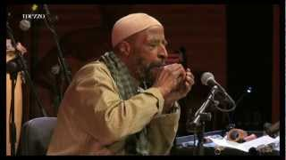 Yusef Lateef & Adam Rudolph live in Milan 2012 fragm. 3