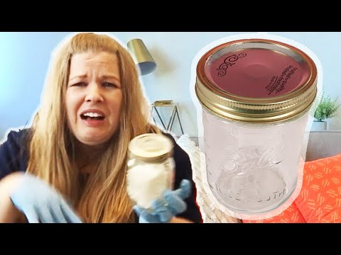 Thumbnail: I Bought A Fart In A Jar From Ebay