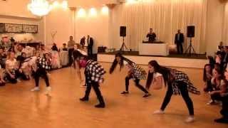 Video Marissa XV surprise dance download MP3, 3GP, MP4, WEBM, AVI, FLV Agustus 2018