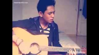 Hafiz-patah hati cover by Khai