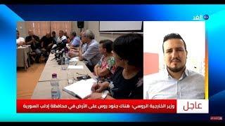 رد فعل هيئة الحوار على تجدد مظاهرات الطلبة في الجزائر