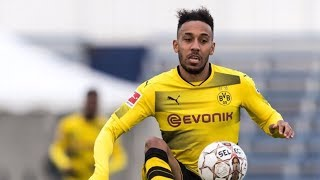 Why Pierre-Emerick Aubameyang to Arsenal is