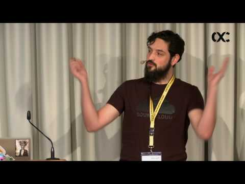 microXchg 2017 - Alon Pe'er: Move Fast and Consumer Driven Contract Test Things