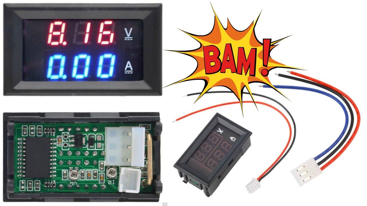 Измерительные приборы. Основными параметрами электрических сетей являются: действующее значение напряжения в сети;; сила тока в цепи нагрузки;; частота переменного тока в сети. Для отслеживания параметров электрических сетей существуют измерительные приборы: измеритель напряжения.