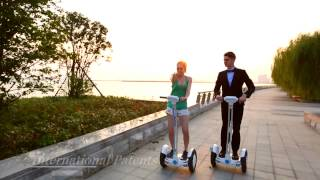 Airwheel S3 self balancing scooter