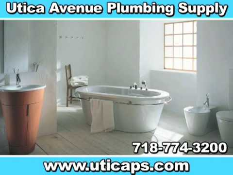 Utica Avenue Plumbing Supply Corp Brooklyn Ny Youtube