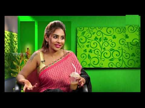 Download Sri Reddy About Her Beauty And Structure   Sri Reddy Exclusive Interview  