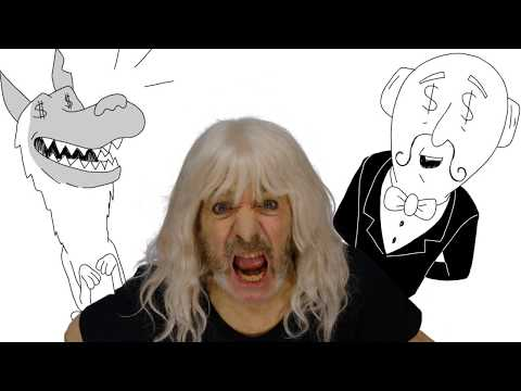 Derek Smalls - Gimme Some (More) Money (feat. Paul Shaffer, Waddy Wachtel, and David Crosby)