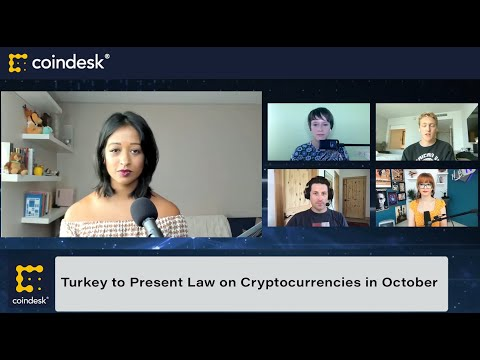 Report: Turkey Plans to Present Law on Cryptocurrencies in October