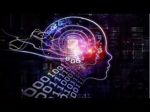 Superhuman Intelligence Subliminal (Audio + Visual)