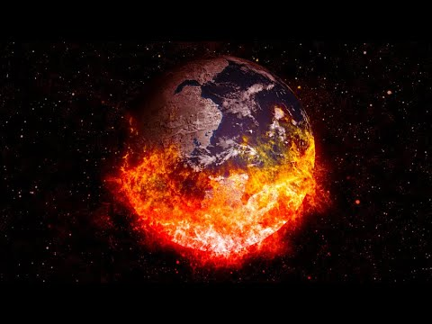 Giant sun will destroy all life on Earth; Giant asteroid may hit Earth in 2880 - Compilation