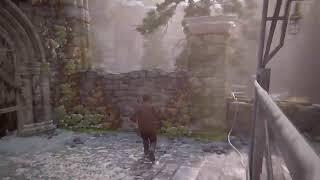 Uncharted 4 speedrun