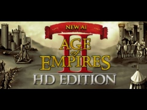 Age of Empires 2: HD Edition - Tutorial/Let's Play - Episode 16 - The Maid of Orleans, completed!!