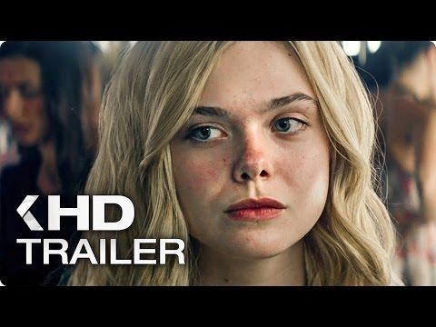 THE NEON DEMON Official Trailer (2016)