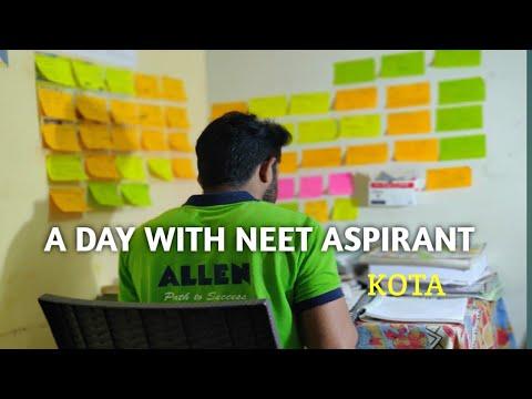 daily life of a NEET Aspirant | kota students lifestyle | #kota #motivation #inspiration