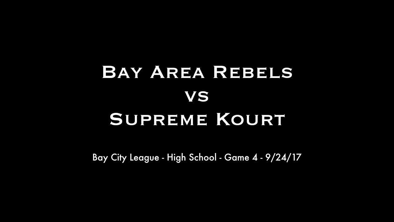 Bay City League