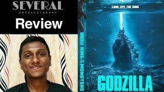 Godzilla - Review in sinhala | Several Entertainment