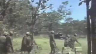 Vietnam War - Battle of Chu Lai