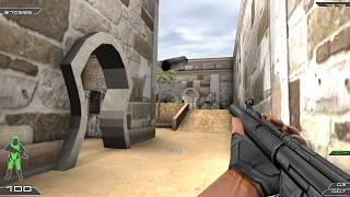 Tactical Ops Mappack for Bots & Deathmatch