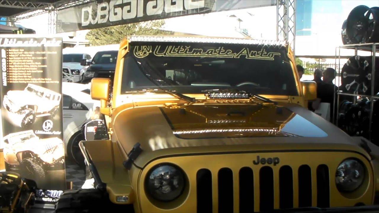 Dubsandtires Com Lebron James Jeep Wrangler 40x13 50 24