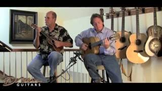 Under Paris Skies - Jimmy Bookout & Tom Billotto