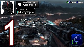 Hitman Sniper Gameplay IOS/Android | Spirit Gaming|