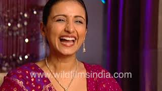Divya Dutta in Mujhe Rang De: Play is about colours of marriage, love, happiness and confidence