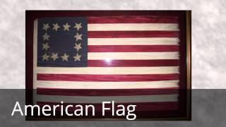 American Flag Facts