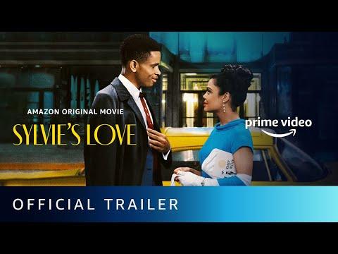 sylvie's-love---official-trailer-|-tessa-thompson,-nnamdi-asomugha,-eva-longoria-|amazon-prime-video