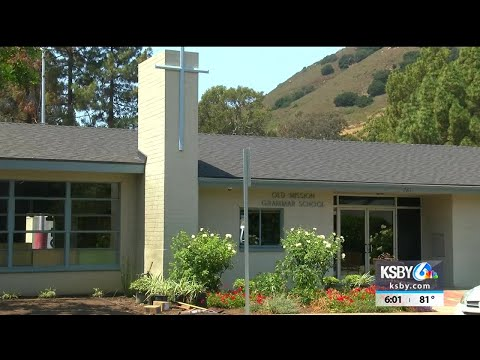 Complaint filed against Old Mission School in San Luis Obispo