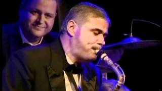 Cotton Club Stomp - Bratislava Hot Serenaders live in Prague