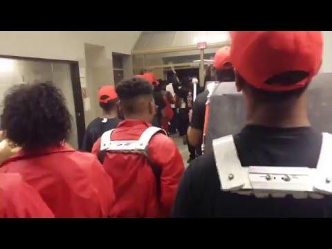 The Marching Elite Drumline Baltimore Maryland