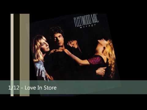 Fleetwood Mac | Mirage | 1-Love In Store