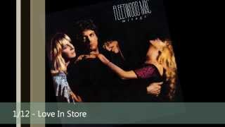 Watch Fleetwood Mac Love In Store Remastered video