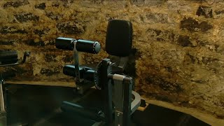 Local gyms  weighed down by closure